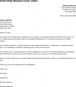 Letter of application for internship sample templates letter of application for internship spiritdancerdesigns Choice Image