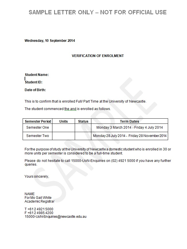Letter Of Authorization To Conduct Research Sample