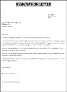 Sample Letter Of Resignation Teacher.Letter Of Resignation From Teaching Position Sample