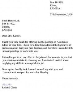 Letter Of Appreciation To Boss About Employee from www.sampleletter1.com