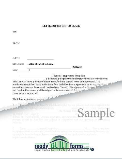 Lease Renewal Letter Sample To Tenant from www.sampleletter1.com
